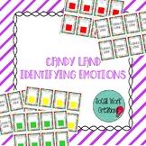 CandyLand: Identifying Feelings