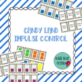 CandyLand: Impulse Control