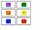 CandyLand Sight Word Game (2nd Quarter Sight Words)