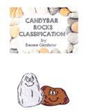 Candybar Rocks Classification