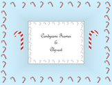 Candycane Clip-art and Frames