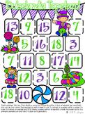 FREEBIE- Candyland Addition Bump- Spanish Version