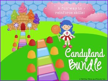 Candyland Bundle