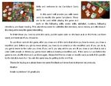 Candyland Cards Pack