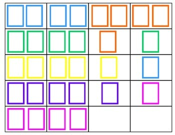 photograph relating to Printable Candyland Cards named Candyland Playing cards Template (Blanks!)