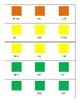 Candyland Dolch Pre-Primer Sight Word Cards