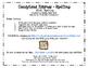 Candyland Express-Spelling