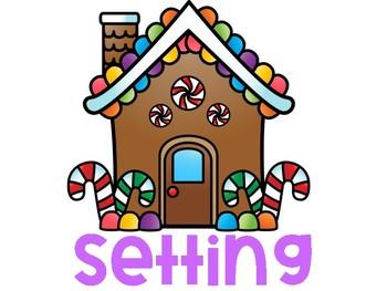 Candyland Retelling Steps