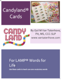 Candyland® with LAMP® Words for Life 84 Full
