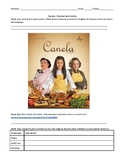 Canela Movie Activities