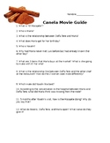 Canela Movie Guide