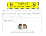 Canine Clocks Set II: Telling Time by the half hour