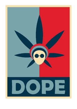 Cannabis Word Search