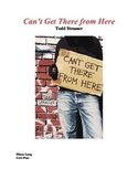 Can't Get There from Here by Todd Strasser Complete Unit Plan