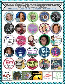 Can't Live Without It: Mrs. B's Best Free Resource!