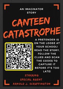 Canteen Catastrophe