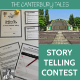 Canterbury Tales Final Storytelling Project