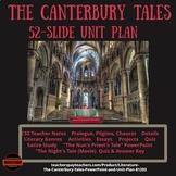 Literature - The Canterbury Tales Unit Plan