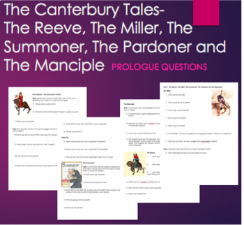 the manciple canterbury tales