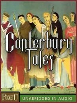 """Canterbury Tales"" Test"
