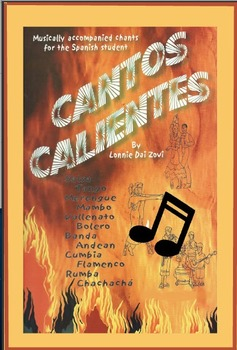 Cantos Calientes (Songs For Learning the Subjunctive) Shor