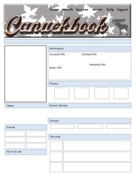 Canuckbook