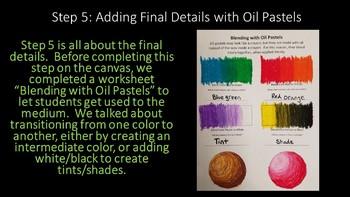 Canvas Painting Unit - BUNDLE!!
