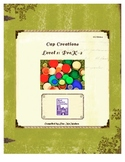 Cap Creations- Bottle Cap Literacy and Math Resources for