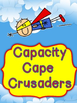 Capacity Cape Crusader