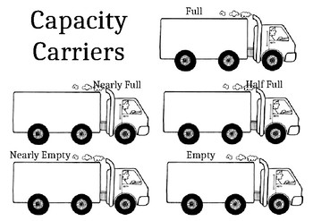 Capacity Carriers