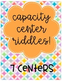 Capacity Centers