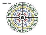 Capacity Conversion Measurement Wheel