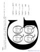 Capacity - Gallon Castle Poster/Activities