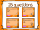 Capacity Interactive Whiteboard Game