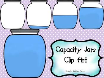 Capacity: Jars