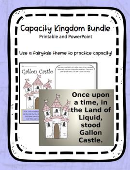 Capacity Kingdom Bundle
