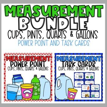Capacity Measurement BUNDLE