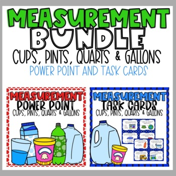 Capacity Measurement BUNDLE