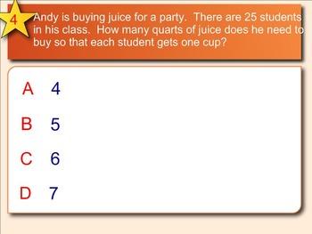 Capacity Quiz - SMART Response
