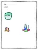 Capacity Quiz- The Gallon Man Quiz