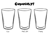 Capacity Worksheet