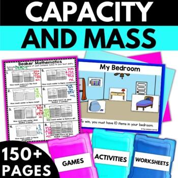 Capacity and Mass