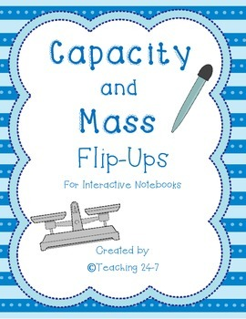 Capacity and Mass Flip-Ups