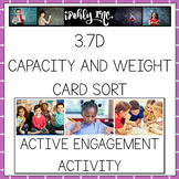 Capacity vs. Weight: Choosing the Appropriate Measure Card Sorts