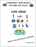 Cape Verde, Africa, distance learning, literacy, fighting racism (#1296)