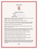Caperucita Roja Dialogue