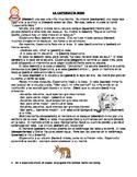 Caperucita Roja Story