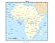 Capital Cities of Africa Quiz