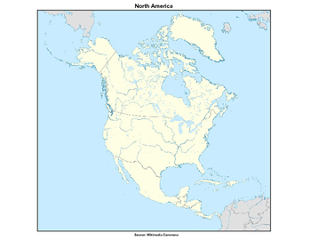 Capital Cities of North America Quiz