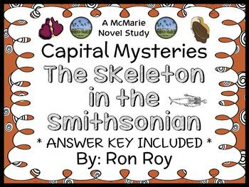 Capital Mysteries: The Skeleton in the Smithsonian (Ron Ro